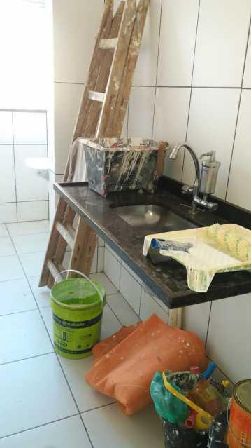 - - Apartamento à venda Rio de Janeiro,RJ - R$ 115.000 - MTAP00003 - 15