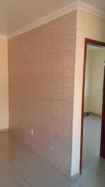 - - Apartamento à venda Rio de Janeiro,RJ - R$ 115.000 - MTAP00003 - 5