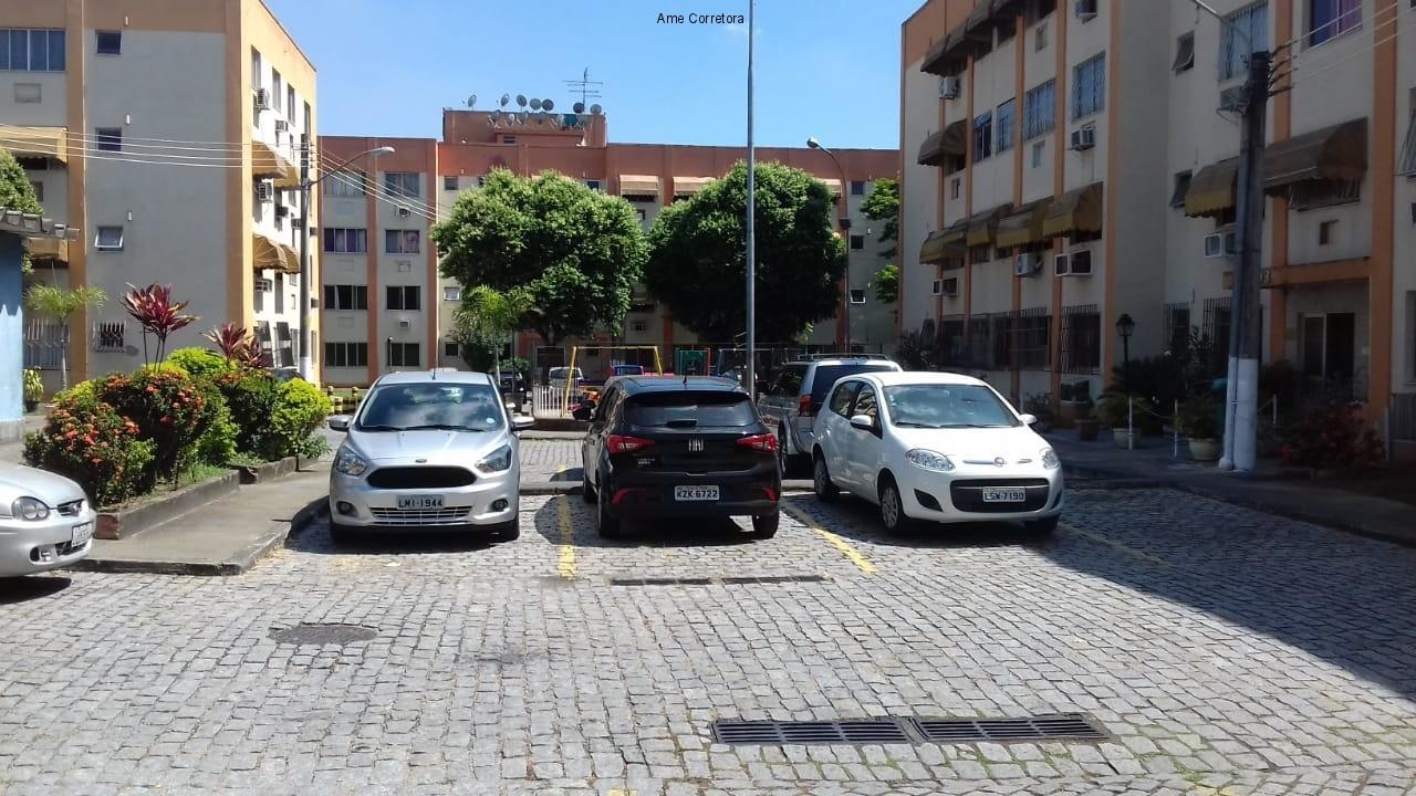 FOTO 14 - Apartamento 2 quartos para venda e aluguel Realengo, Rio de Janeiro - R$ 170.000 - AP00455 - 15