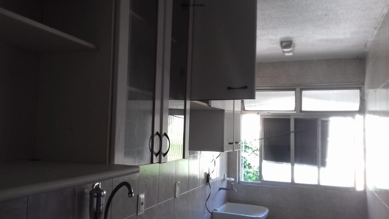 FOTO 05 - Apartamento 2 quartos para venda e aluguel Realengo, Rio de Janeiro - R$ 170.000 - AP00455 - 6
