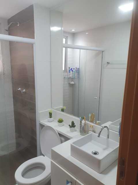 WhatsApp Image 2021-05-28 at 0 - Apartamento 2 quartos à venda Rio de Janeiro,RJ - R$ 235.000 - MTAP20020 - 14