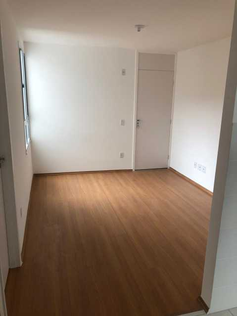 WhatsApp Image 2021-06-04 at 1 - Apartamento à venda Rio de Janeiro,RJ - R$ 155.000 - MTAP00005 - 1