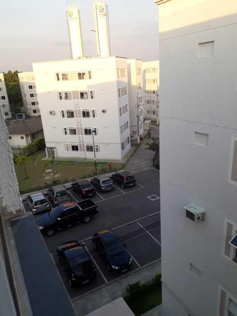 WhatsApp Image 2021-06-04 at 1 - Apartamento à venda Rio de Janeiro,RJ - R$ 155.000 - MTAP00005 - 3