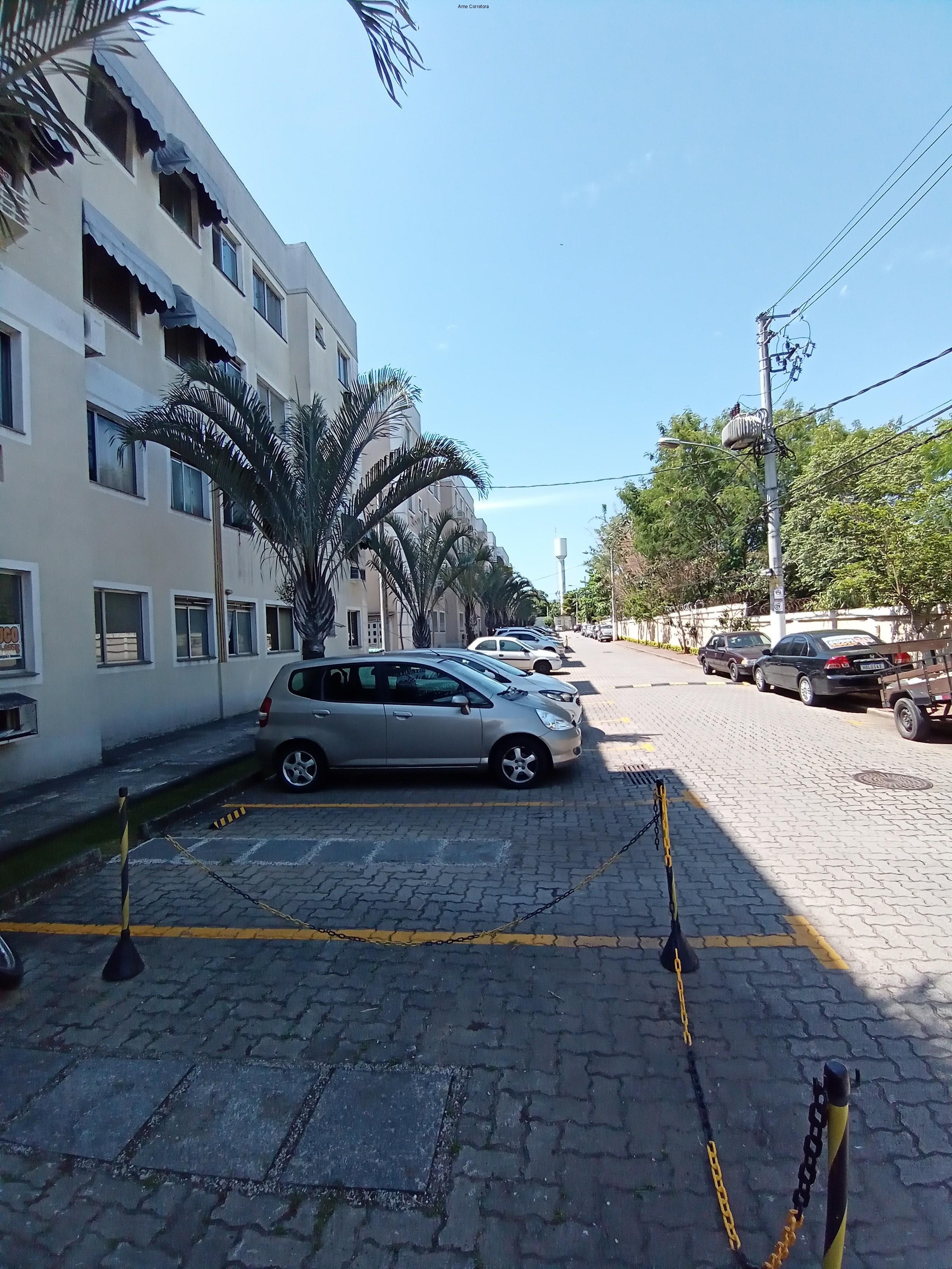 FOTO 02 - Apartamento 2 quartos para alugar Campo Grande, Rio de Janeiro - R$ 700 - AP00456 - 3