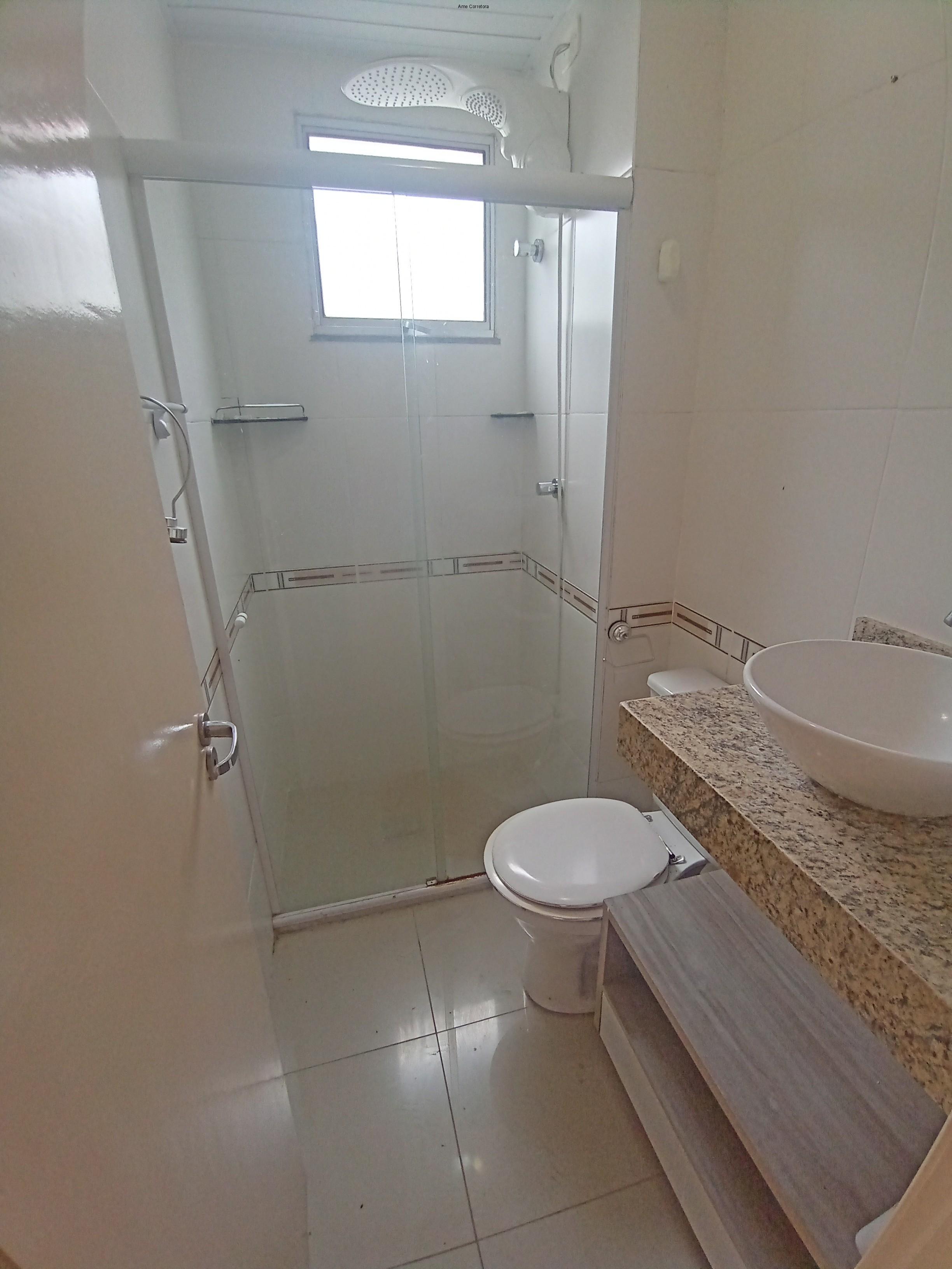 FOTO 12 - Apartamento 2 quartos para alugar Campo Grande, Rio de Janeiro - R$ 700 - AP00456 - 13