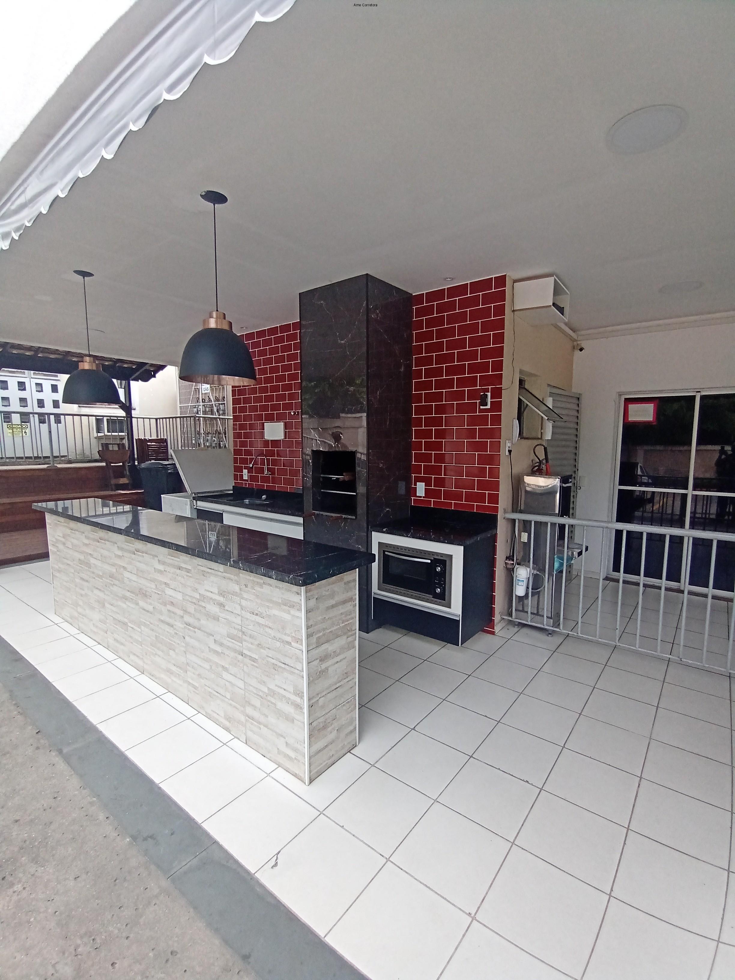 FOTO 13 - Apartamento 2 quartos para alugar Campo Grande, Rio de Janeiro - R$ 700 - AP00456 - 14