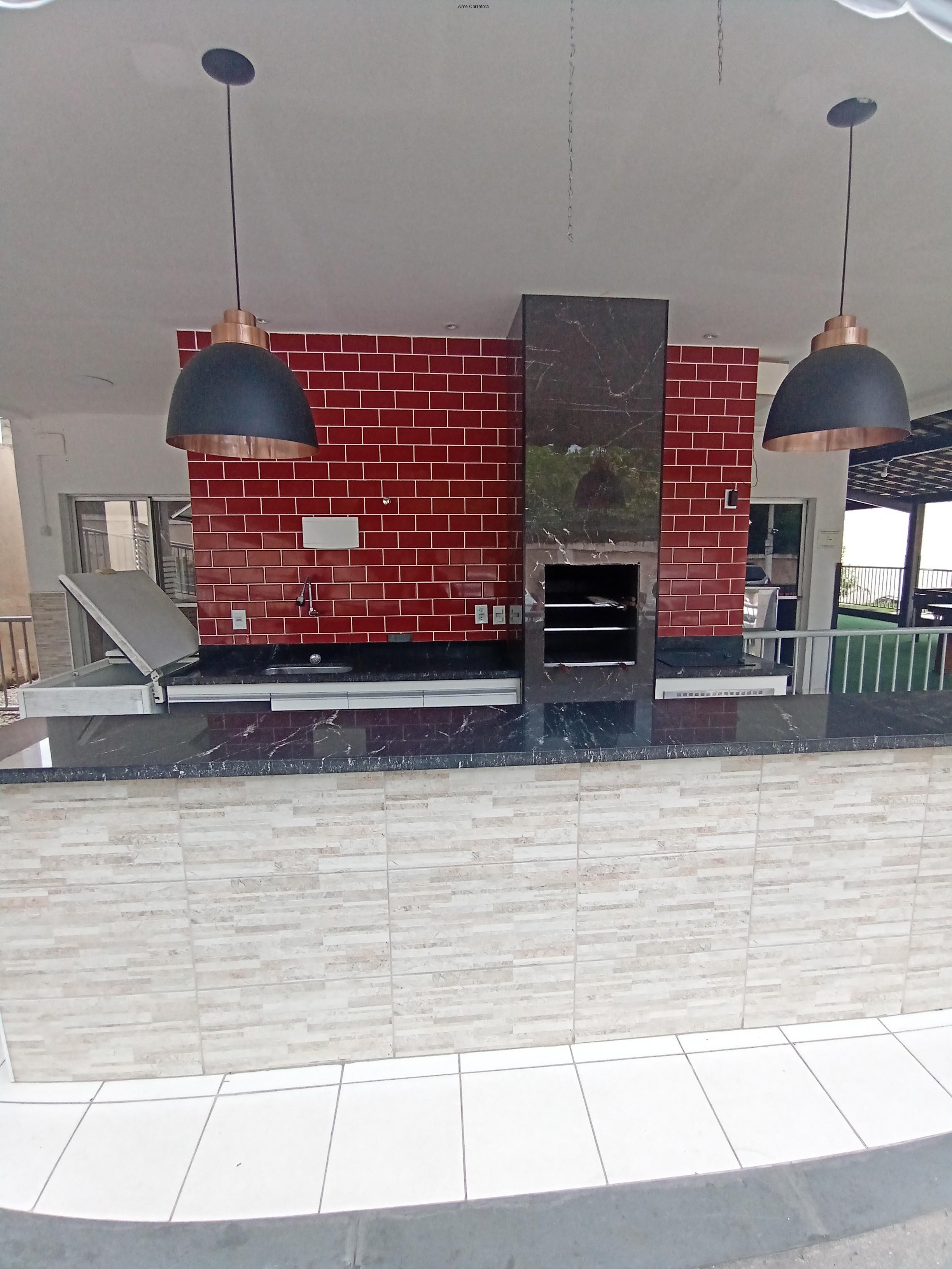 FOTO 14 - Apartamento 2 quartos para alugar Campo Grande, Rio de Janeiro - R$ 700 - AP00456 - 15