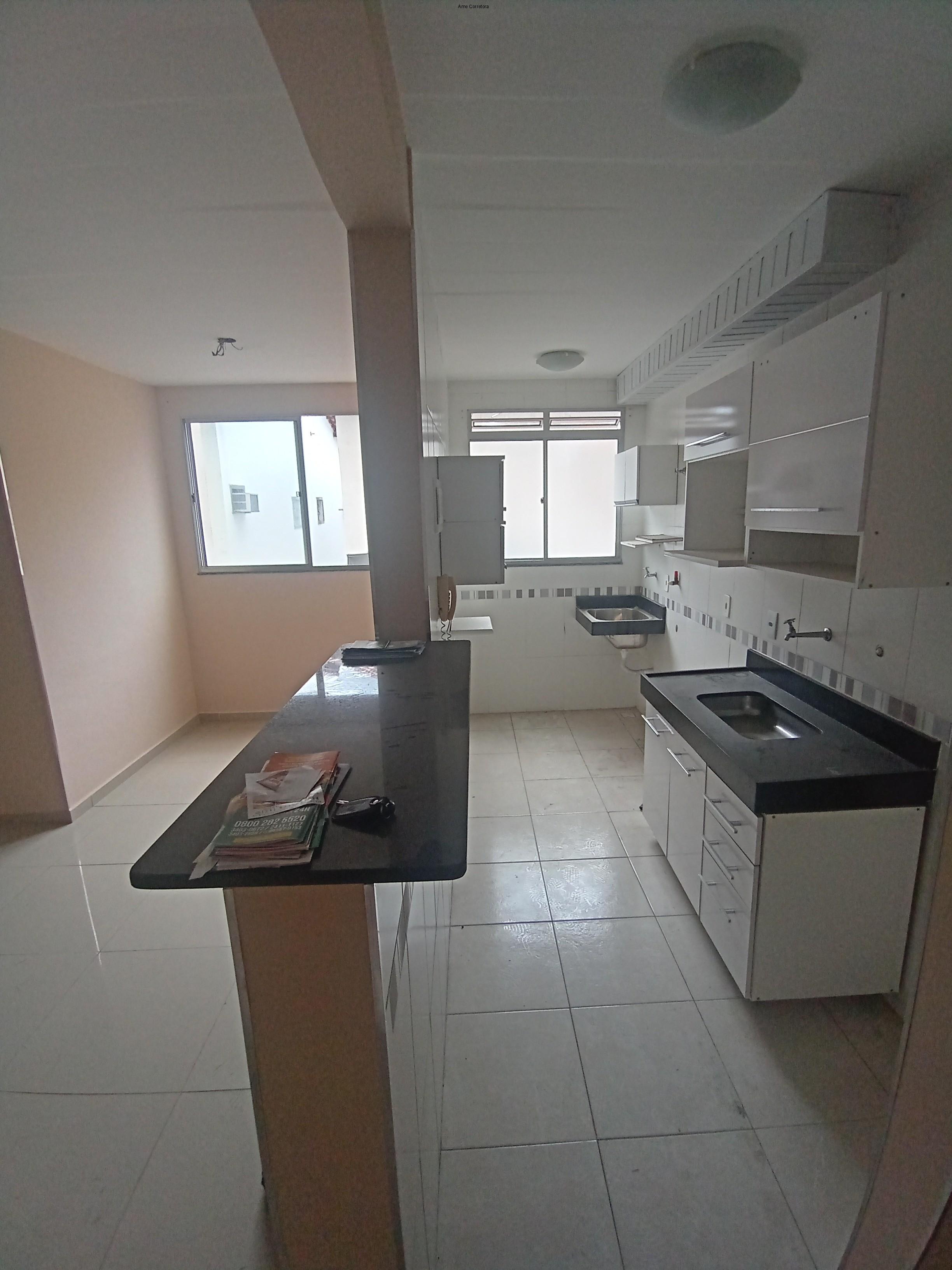 FOTO 09 - Apartamento 2 quartos para alugar Campo Grande, Rio de Janeiro - R$ 700 - AP00456 - 4