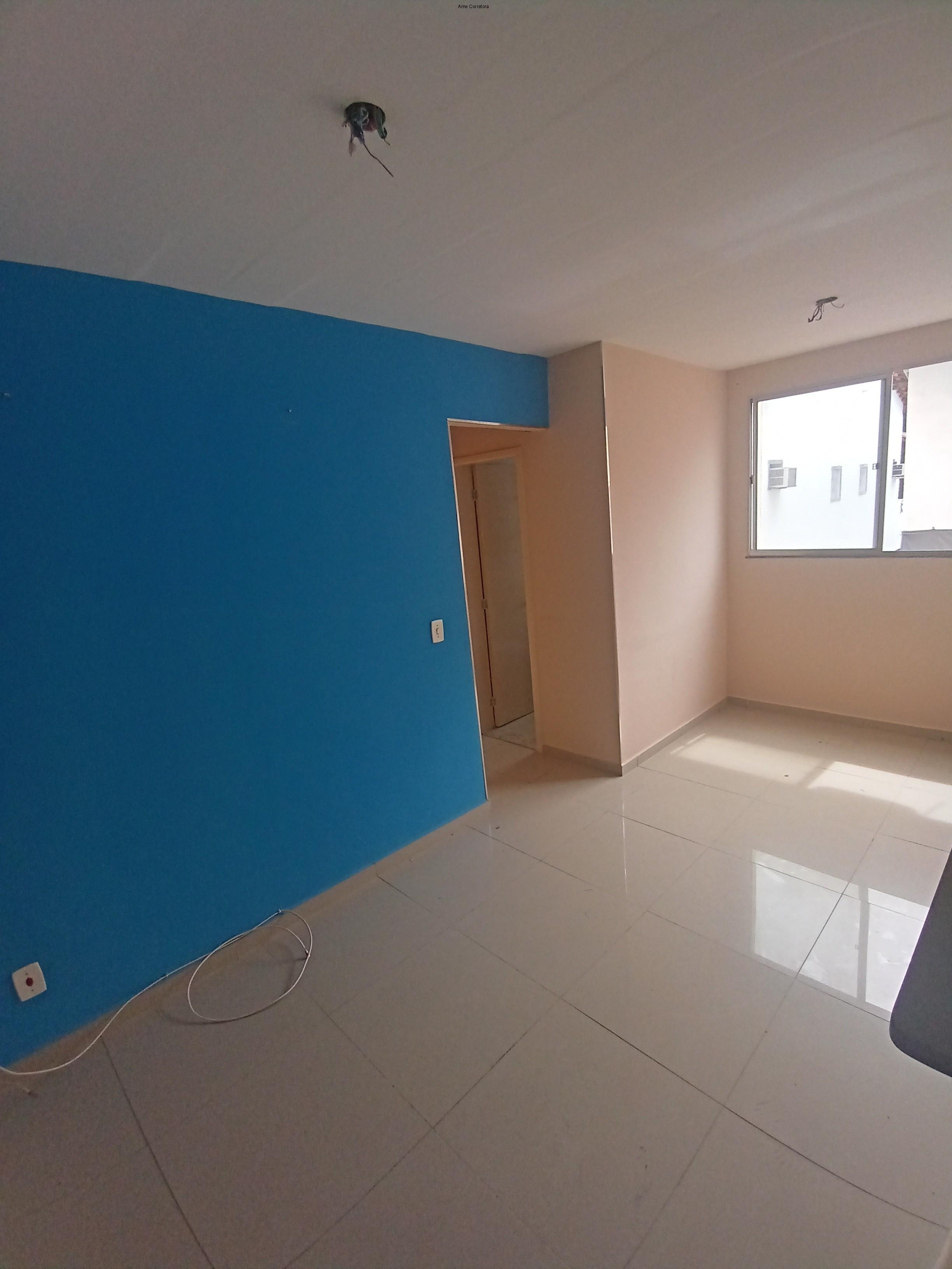FOTO 07 - Apartamento 2 quartos para alugar Campo Grande, Rio de Janeiro - R$ 700 - AP00456 - 6