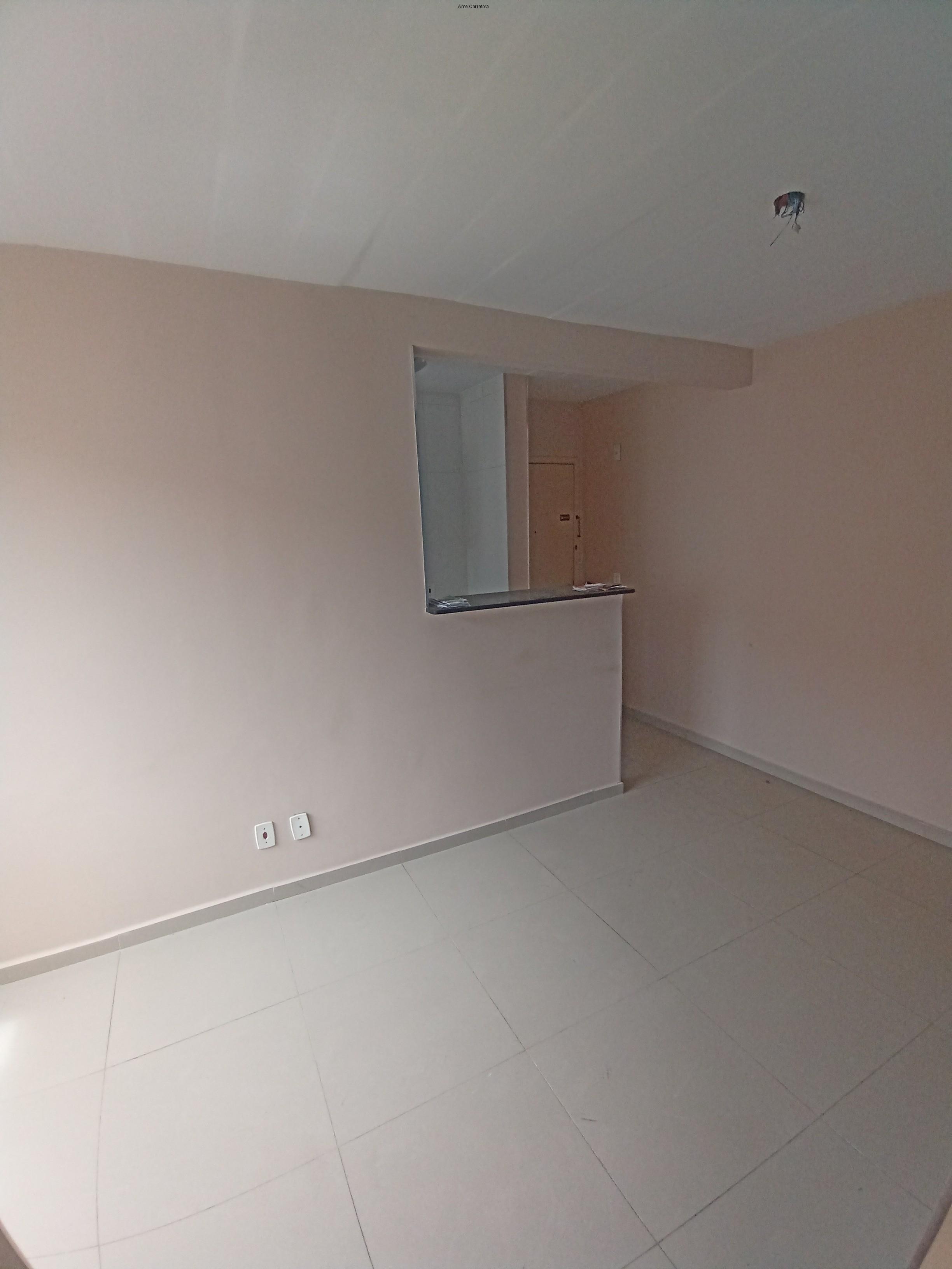 FOTO 08 - Apartamento 2 quartos para alugar Campo Grande, Rio de Janeiro - R$ 700 - AP00456 - 11