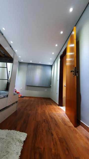 IMG-20210603-WA0112 - Cobertura, contemporâneo, piscina, Campo Grande , luxo, apartamento . Imperdível!! - MTCO20001 - 12