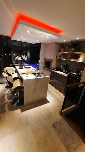 IMG-20210603-WA0144 1 - Cobertura, contemporâneo, piscina, Campo Grande , luxo, apartamento . Imperdível!! - MTCO20001 - 6