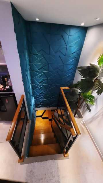 IMG-20210603-WA0095 - Cobertura, contemporâneo, piscina, Campo Grande , luxo, apartamento . Imperdível!! - MTCO20001 - 13