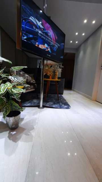 IMG-20210603-WA0094 - Cobertura, contemporâneo, piscina, Campo Grande , luxo, apartamento . Imperdível!! - MTCO20001 - 20