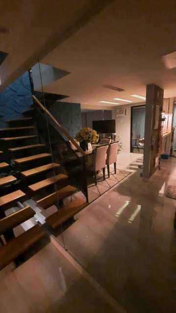 IMG-20210603-WA0129 - Cobertura, contemporâneo, piscina, Campo Grande , luxo, apartamento . Imperdível!! - MTCO20001 - 15
