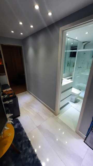 IMG-20210603-WA0138 - Cobertura, contemporâneo, piscina, Campo Grande , luxo, apartamento . Imperdível!! - MTCO20001 - 23