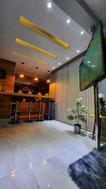 IMG-20210603-WA0117 - Cobertura, contemporâneo, piscina, Campo Grande , luxo, apartamento . Imperdível!! - MTCO20001 - 22