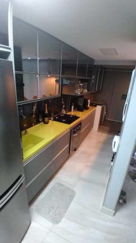20210602_214312 - Cobertura, contemporâneo, piscina, Campo Grande , luxo, apartamento . Imperdível!! - MTCO20001 - 17