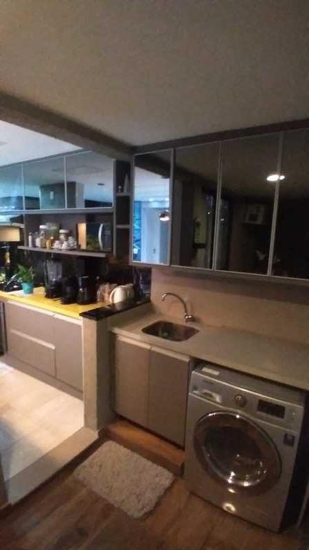 20210602_214448 - Cobertura, contemporâneo, piscina, Campo Grande , luxo, apartamento . Imperdível!! - MTCO20001 - 18