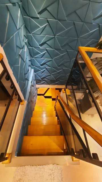 IMG-20210603-WA0096 - Cobertura, contemporâneo, piscina, Campo Grande , luxo, apartamento . Imperdível!! - MTCO20001 - 14