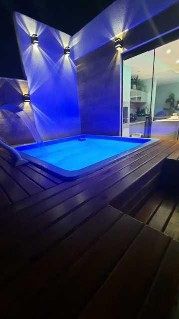IMG-20210603-WA0148 - Cobertura, contemporâneo, piscina, Campo Grande , luxo, apartamento . Imperdível!! - MTCO20001 - 1