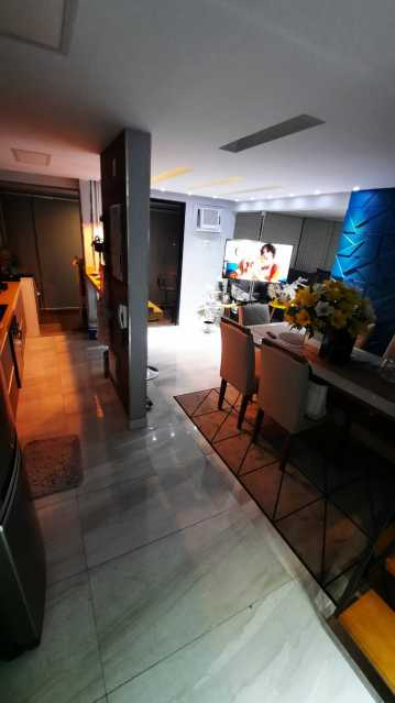 IMG-20210603-WA0097 - Cobertura, contemporâneo, piscina, Campo Grande , luxo, apartamento . Imperdível!! - MTCO20001 - 16