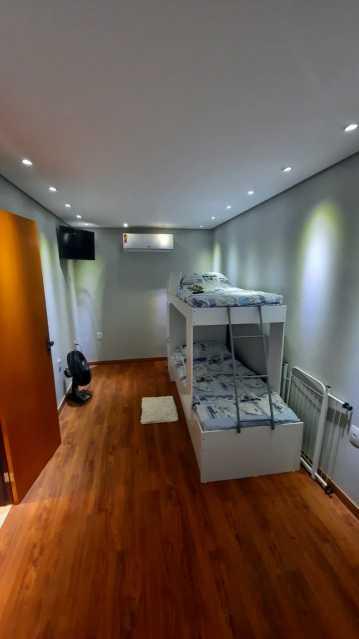 IMG-20210603-WA0124 - Cobertura, contemporâneo, piscina, Campo Grande , luxo, apartamento . Imperdível!! - MTCO20001 - 11