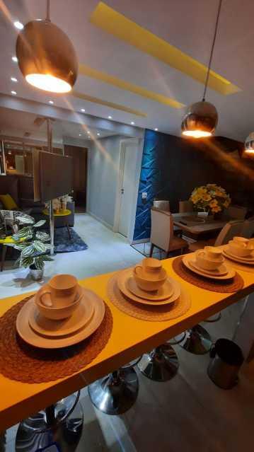 IMG-20210603-WA0103 - Cobertura, contemporâneo, piscina, Campo Grande , luxo, apartamento . Imperdível!! - MTCO20001 - 21