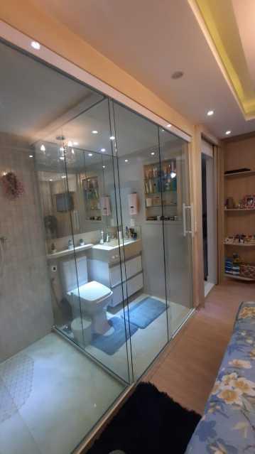 IMG-20210603-WA0080 - Cobertura, contemporâneo, piscina, Campo Grande , luxo, apartamento . Imperdível!! - MTCO20001 - 28