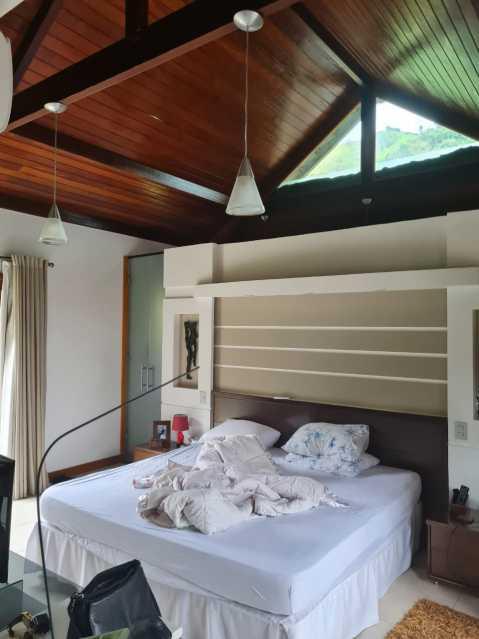 7f75332f-bc31-42b2-a88a-3f8fc8 - Casa em Condomínio 10 quartos à venda Rio de Janeiro,RJ - R$ 5.000.000 - MTCN100001 - 4