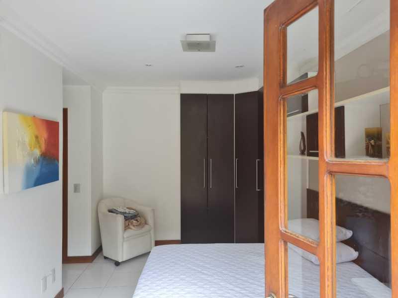 8cc77726-305f-4af5-a613-73ae2c - Casa em Condomínio 10 quartos à venda Rio de Janeiro,RJ - R$ 5.000.000 - MTCN100001 - 5