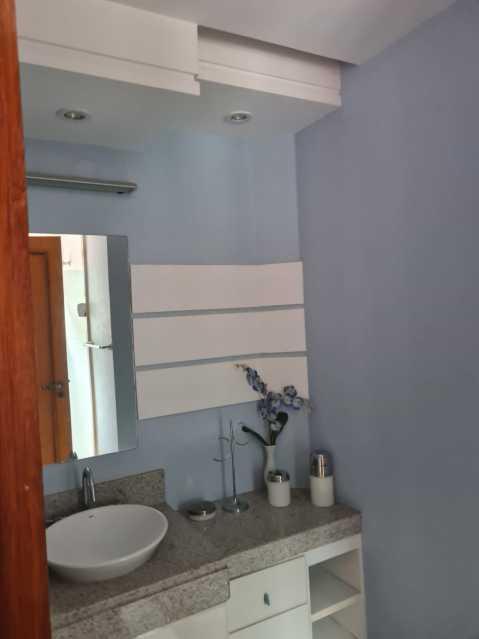 25e1af36-42ef-4e97-a7fe-fd2b7a - Casa em Condomínio 10 quartos à venda Rio de Janeiro,RJ - R$ 5.000.000 - MTCN100001 - 8