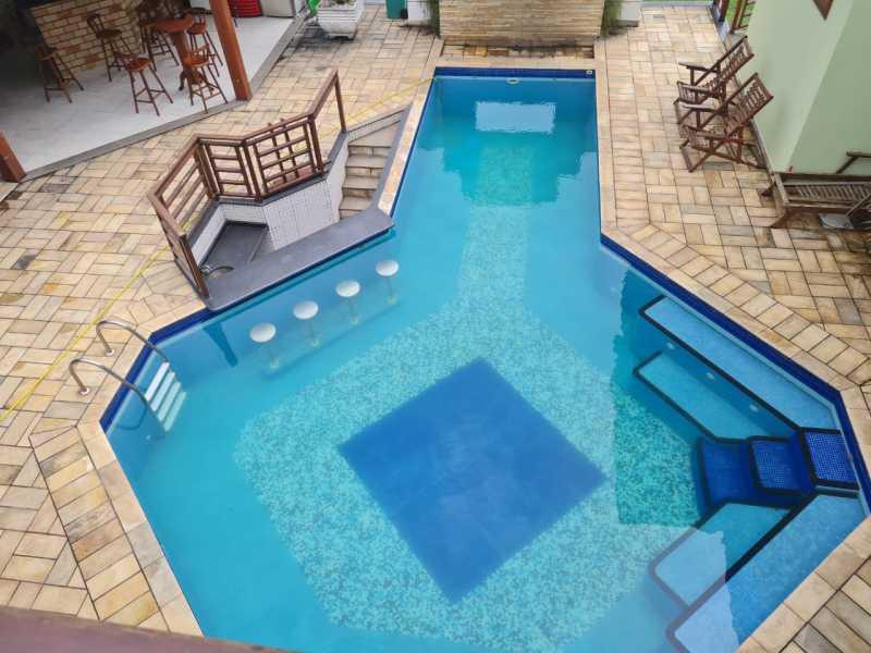 52cc39e2-3275-441f-a1bc-7919e8 - Casa em Condomínio 10 quartos à venda Rio de Janeiro,RJ - R$ 5.000.000 - MTCN100001 - 13