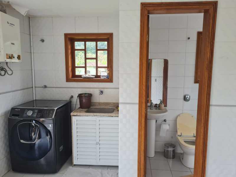c584380b-db9f-4400-9c30-9b96fd - Casa em Condomínio 10 quartos à venda Rio de Janeiro,RJ - R$ 5.000.000 - MTCN100001 - 24