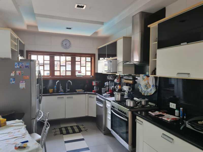 d32b1dbc-1f7d-4b3c-bfd8-39be10 - Casa em Condomínio 10 quartos à venda Rio de Janeiro,RJ - R$ 5.000.000 - MTCN100001 - 27