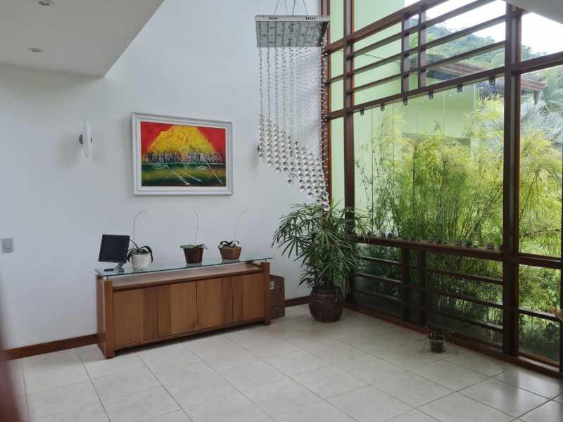 df539a08-6927-45c2-b0cd-fb5469 - Casa em Condomínio 10 quartos à venda Rio de Janeiro,RJ - R$ 5.000.000 - MTCN100001 - 29