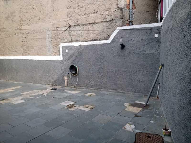 WhatsApp Image 2021-06-11 at 1 - Casa 2 quartos para alugar Rio de Janeiro,RJ - R$ 1.000 - MTCA20022 - 12