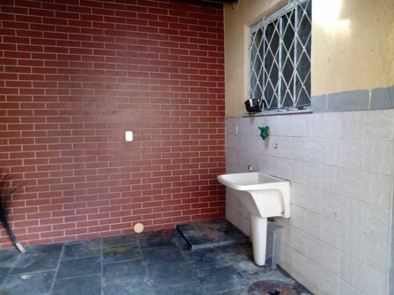 WhatsApp Image 2021-06-11 at 1 - Casa 2 quartos para alugar Rio de Janeiro,RJ - R$ 1.000 - MTCA20022 - 11