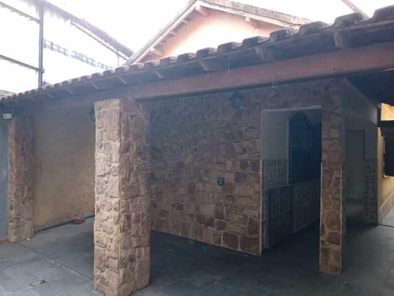 WhatsApp Image 2021-06-11 at 1 - Casa 2 quartos para alugar Rio de Janeiro,RJ - R$ 1.000 - MTCA20022 - 1