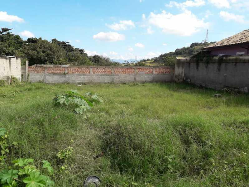 4d79edda-58b5-4a59-a922-586346 - Lote à venda Rio de Janeiro,RJ Inhoaíba - R$ 320.000 - GBLT00001 - 1