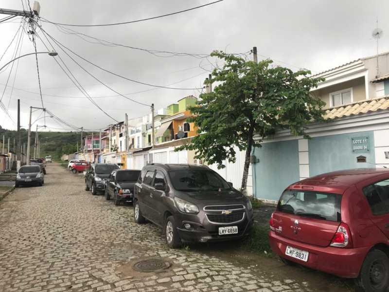 4353a289-9585-407e-b5ed-3ef60c - Lote à venda Rio de Janeiro,RJ Inhoaíba - R$ 320.000 - GBLT00001 - 4