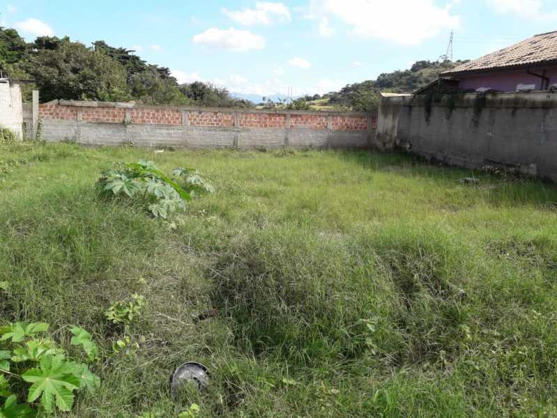 feaf71ec-a2b6-4434-884c-f2e7c0 - Lote à venda Rio de Janeiro,RJ Inhoaíba - R$ 320.000 - GBLT00001 - 6