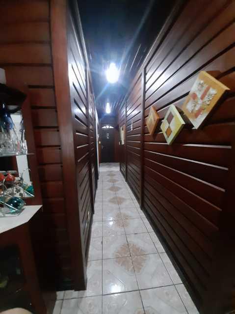 3bb1354b-15f8-4c2b-b30d-6f2ea4 - Casa em Condomínio 3 quartos à venda Rio de Janeiro,RJ - R$ 1.800.000 - GBCN30002 - 1