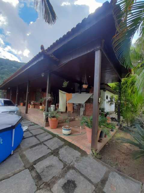 9bdeb221-c834-42db-bbd2-d4a66c - Casa em Condomínio 3 quartos à venda Rio de Janeiro,RJ - R$ 1.800.000 - GBCN30002 - 6
