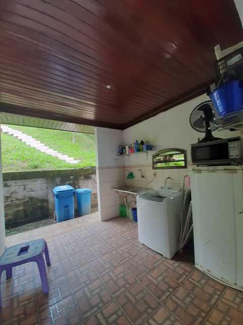 16c86f04-9ea6-4893-b58a-4d9037 - Casa em Condomínio 3 quartos à venda Rio de Janeiro,RJ - R$ 1.800.000 - GBCN30002 - 7