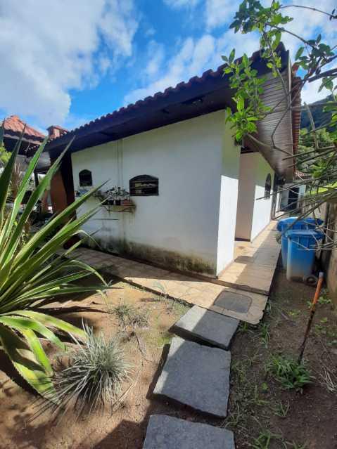 96fac3b3-4aca-4f41-bc3d-cb6618 - Casa em Condomínio 3 quartos à venda Rio de Janeiro,RJ - R$ 1.800.000 - GBCN30002 - 10