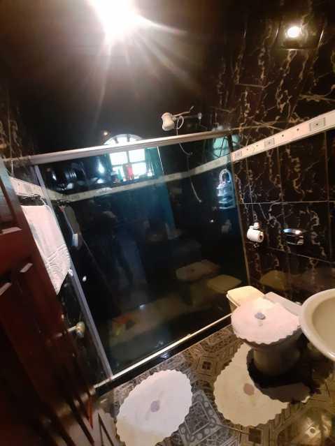 728a6e9b-e019-4862-b971-62e860 - Casa em Condomínio 3 quartos à venda Rio de Janeiro,RJ - R$ 1.800.000 - GBCN30002 - 12