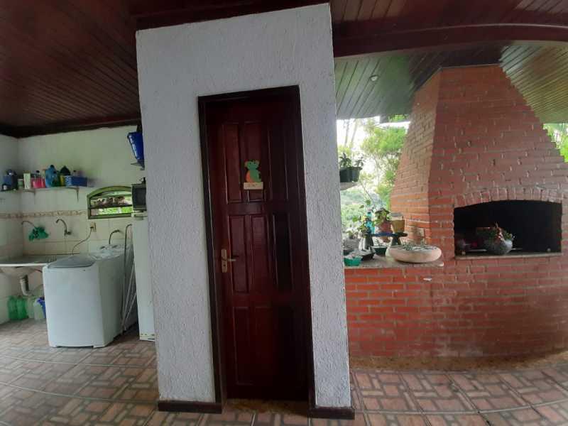 0981b1cf-48b8-40f9-8118-df1056 - Casa em Condomínio 3 quartos à venda Rio de Janeiro,RJ - R$ 1.800.000 - GBCN30002 - 13
