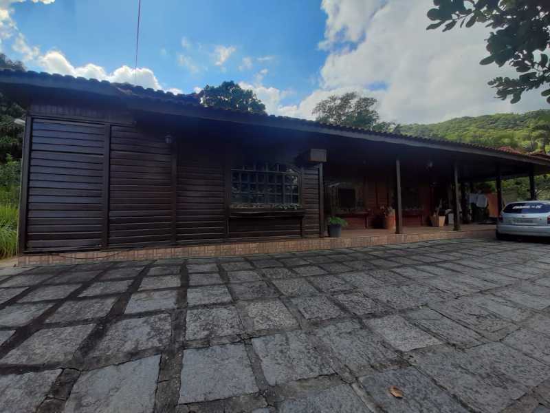 7850beb9-7e38-4eeb-9cea-7697cf - Casa em Condomínio 3 quartos à venda Rio de Janeiro,RJ - R$ 1.800.000 - GBCN30002 - 15