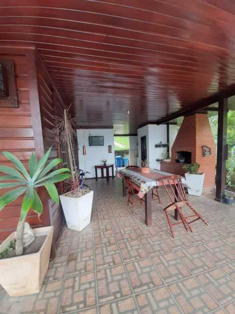 daee136c-6393-480b-938c-995fb3 - Casa em Condomínio 3 quartos à venda Rio de Janeiro,RJ - R$ 1.800.000 - GBCN30002 - 23